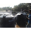 Over Head Tank Cleaning Services