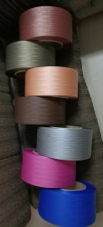 Colour PP Strapping