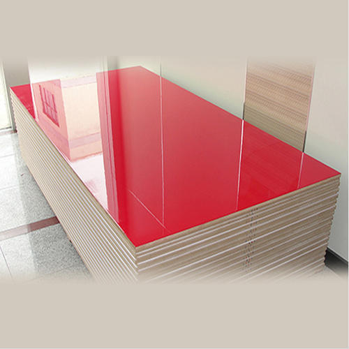 Pre Laminated MDF - Laminated MDF Board Manufacturer from Rohtak