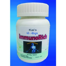 Immuno Rich Tablet