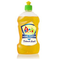 Liquid Dishwash, Packaging Type: Bottle, Packaging Size: 250 Ml