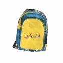 Polyester Student School Bag