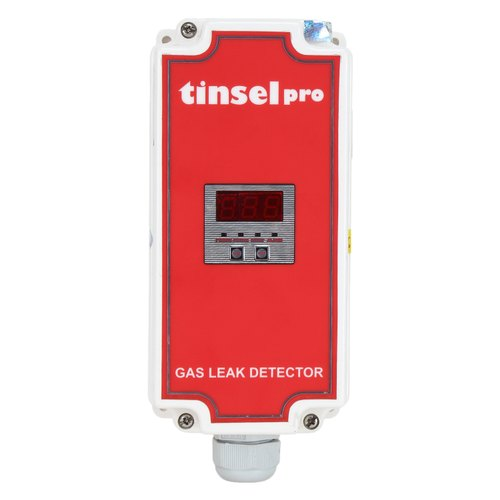 Industrial LPG Gas Detector