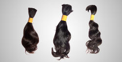 Brazalian Wavy Hair
