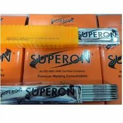 Superon Stainless Steel Welding Electrodes