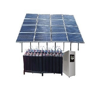 SPV Power Plants and Solar Home Lighting System Wholesale Trader