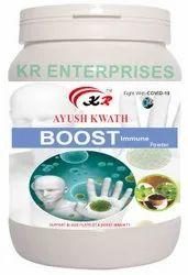 Ayush Kwath Boost Immune Powder 100gm