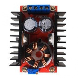 DC-DC Boost Converter 10-32V to 12-35V 6A Step Up for Arduino
