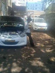 Automobile Repair Service