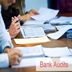 Consulting Firm One-time Bank Audit Services, Type Of Industry Business: Service Industry