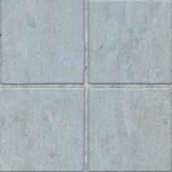 Grey Concrete Floor Tiles, Thickness: 5-10 mm, Size: 20 * 80 In cm