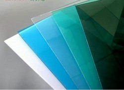 Polycarbonate Sheet With 0.5 mm To 1 mm Thickness