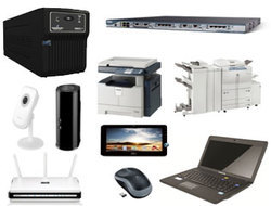 IT Retail And Distribution services