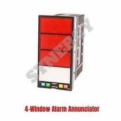 Proton Alarm Annunciator ( 4 / 6 / 8 / 10 / 12 / 16 / 24 / 32 WINDOWS )