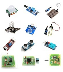 12 in 1 Sensor Modules Kit