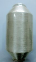60/3 Bright Organza Polyester Yarn