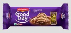 Britannia New Good Day Choco-Chip Biscuit