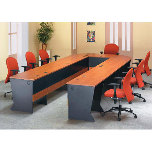 U Shaped Conference Table at Rs 5500 /set | Boardroom Table - ABS ...