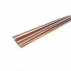 Brazing Rod, Size: 3 mm