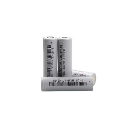 BAK 3C 2400 MAH Lithium Ion Cell, 3.7V for Electric Vehicle