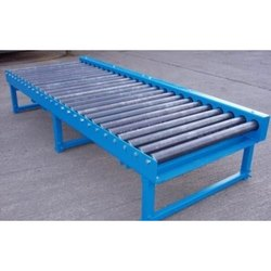 Pallet Return Roller Conveyor