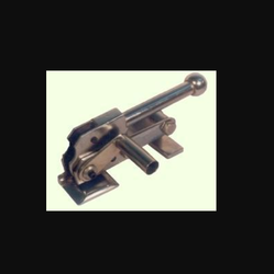 Hoop Iron Machine Ratchet Type