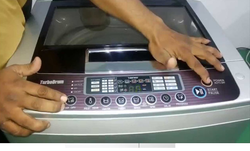 Fully Automated Washing Machine Repair Service