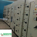 Electrical MCC Panel