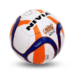 Football Antrix Rubber Nivia Size 5