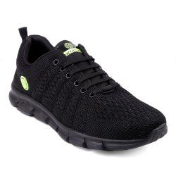 half off a4aab ae80e Bacca Bucci Men Casual Sports Shoes AIR Trainers-Gym Walking Running  Athletic Competition .