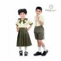 Primary Kids School Uniforms