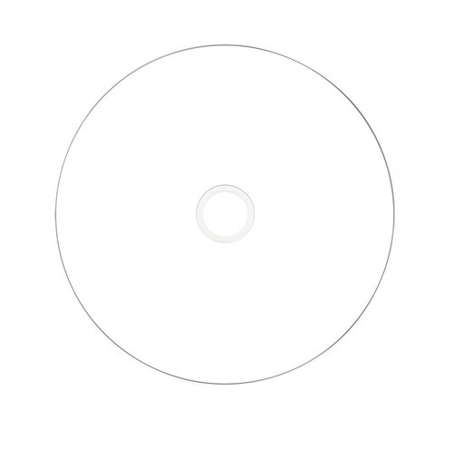 image relating to Printable Dvd Disc named Verbatim DVD-R Inkjet Printable Disc DVD IJP