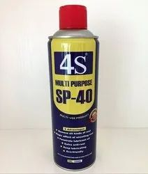 4S SP-40 Rust Remover Spray