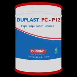 Duplast PC P12 High Range Water Reducer