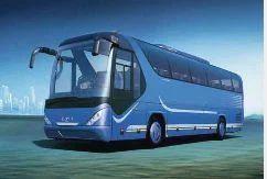 Kota To Gwalior Bus Tour Services