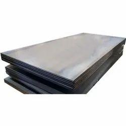 Mild Steel Rectangular Plates, Thickness: 5-20 mm