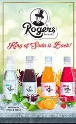 Rogers Soft Drink
