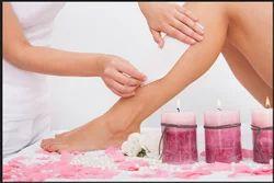 Body Care - Waxing