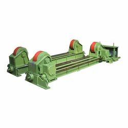 20 Ton Lead Screw Type Welding Rotator