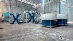 Block Making Machine In Chhattisgarh