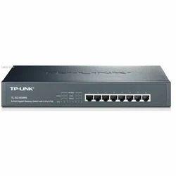 TP Link POE Switch