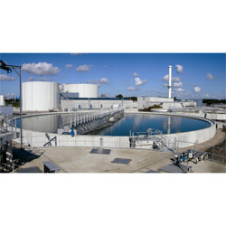 Effluent Treatment Plant, For Water Filtration, 5 kW