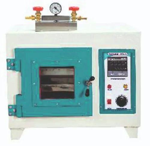 Vacuum Oven - Rectangular Type