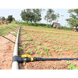 Irrigation Micro Spray Pipe