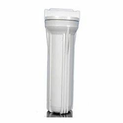 Water Purifier Filter Housing