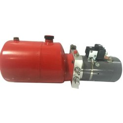 24 V Hydraulic Power Pack