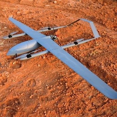 DRONES AND UAV - Mtd Uav For Mapping And Survey Manufacturer from
