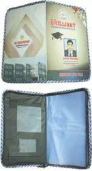 Certificate Folder Large Medium Small A3 A4