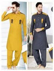 Party Wear Mens Pathani