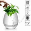 Smart Flowerpot Bluetooth Speaker